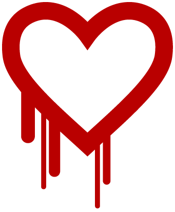 Critical Heartbleed Vulnerability