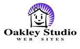 Oakley Studio Websites